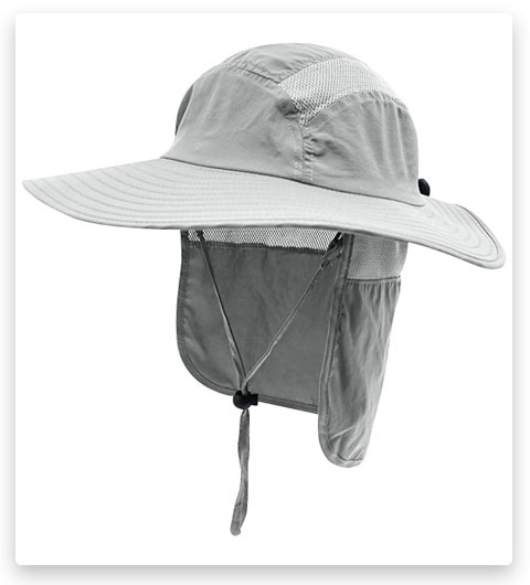 Home Prefer Sun Protection Boonie Hat