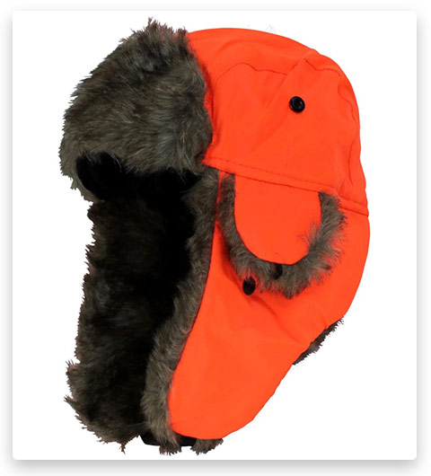 Iconic Men's Trapper Winter Hat