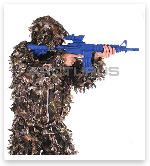 Arcturus 3D Leafy Camouflage Ghillie Suit