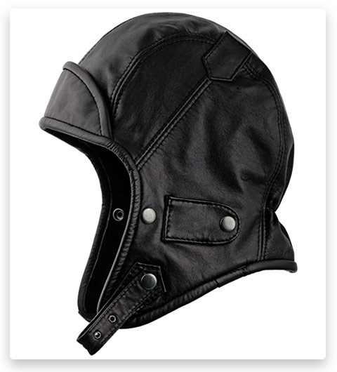 Sterkowski Trapper Aviator Hat