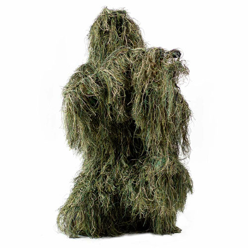 Best Ghillie Suits 2021