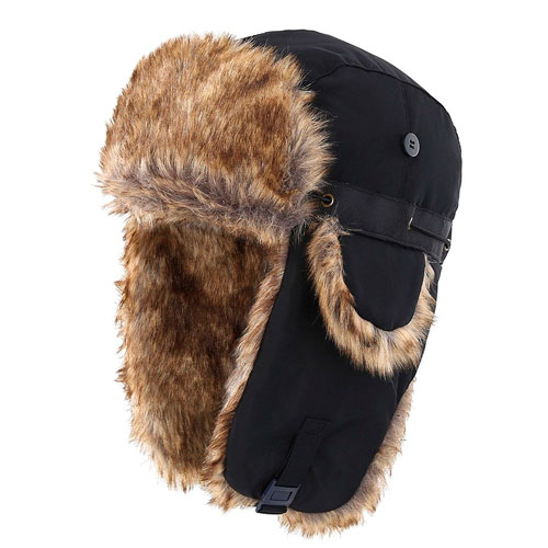 Best Trapper Hats 2021
