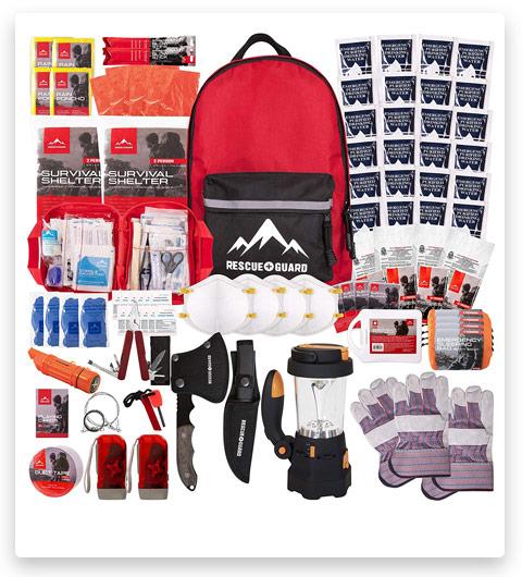 Rescue Guard Survival bag (72 Hours)