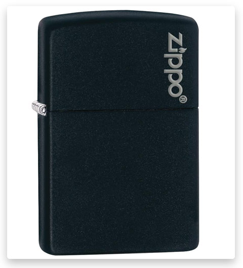 Zippo - Matte Pocket Lighters
