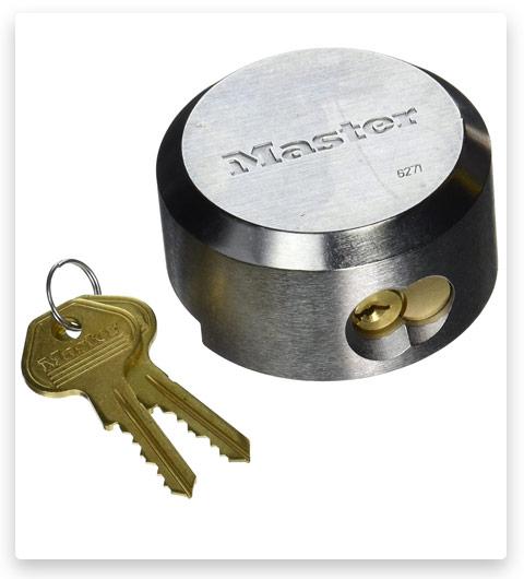 Master Lock 6271D Hidden Shackle Padlock