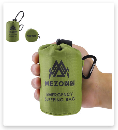 Mezonn Emergency Sleeping Bag