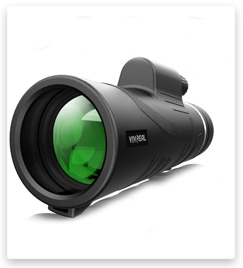 Monocular Telescope - 12X50 High Power (HD Monocular forBird Watching)