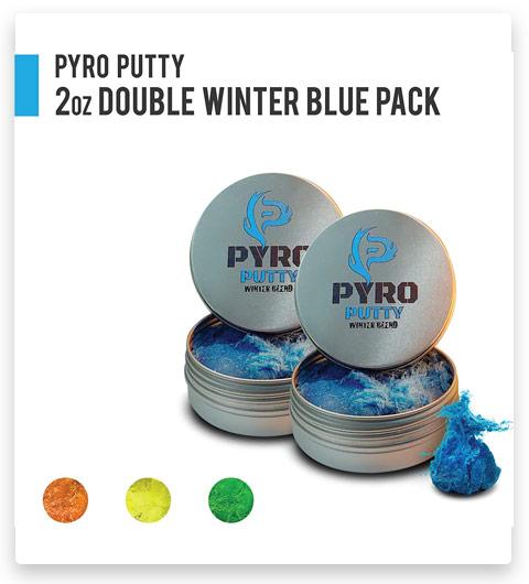 PYRO Putty Fire Starter Eco Blend
