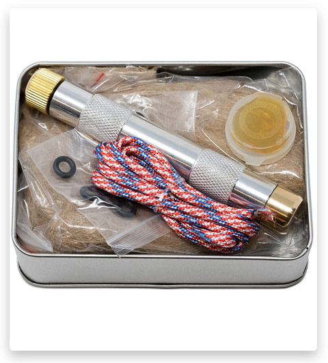 American Heritage Industries Fire Piston Kit