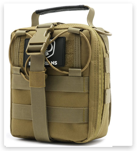 Barbarians Tactical MOLLE Pouch
