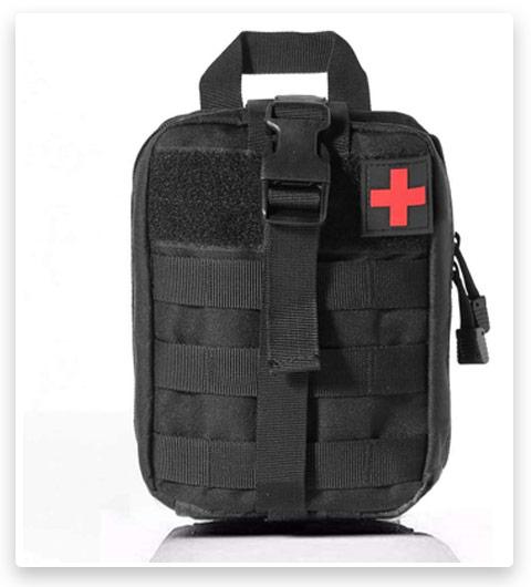 Honestptner First Aid Pouch