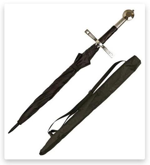 MTech Long Sword Handle Umbrella