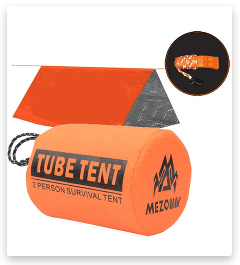 Mezonn Emergency Sleeping Bag Survival