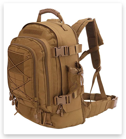 Outdoor Backpack Military Tactical (40-64L)