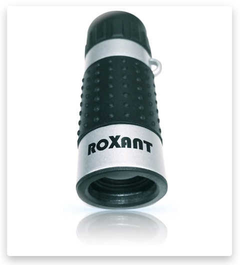 ROXANT High Definition Ultra-Light Mini Monocular Pocket Scope