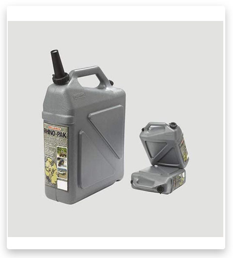 Reliance Products Rhino-Pak Heavy Duty Water Container