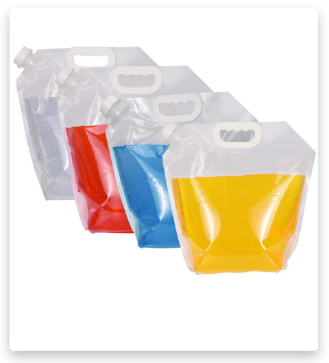 NAINSECT Collapsible Water Tank Container