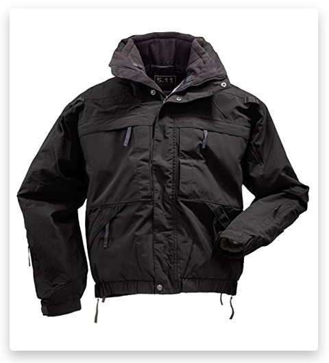 5.11 Tactical Men's Jacket (5-in-1)