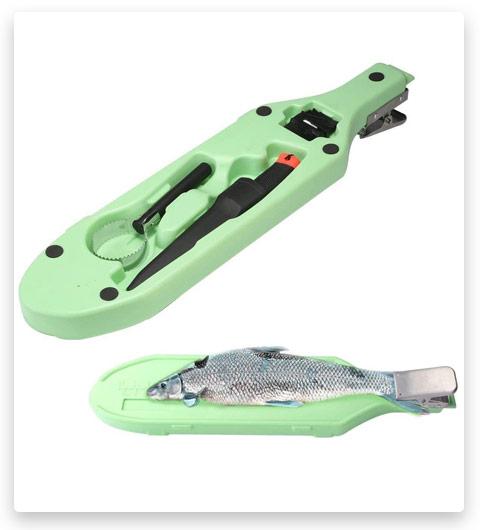 SILVERHERO Fishing Board Tools Set