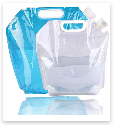 SUPANT Collapsible Water Jug Container