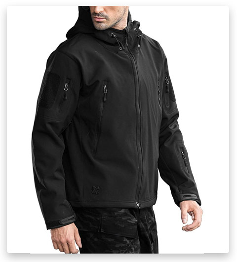FREE SOLDIER Military Tactical Jacket