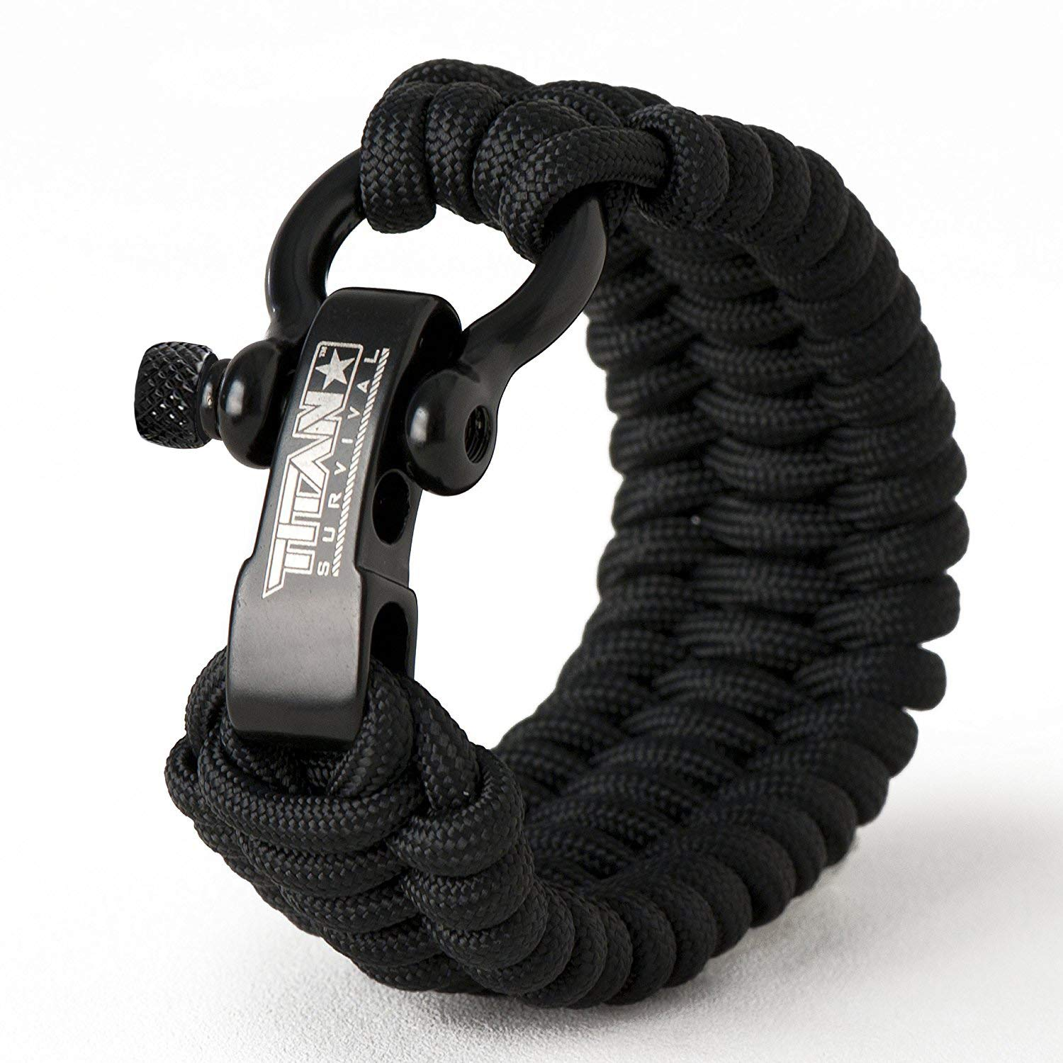 Best Survival Paracord Bracelet 2021