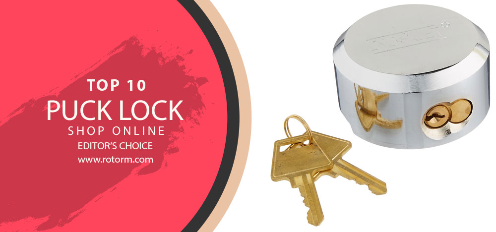 Top-10 Puck Locks - Editor's Choice