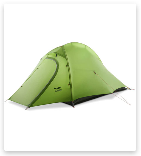 MIER 1 and 2 Person Camping Tent