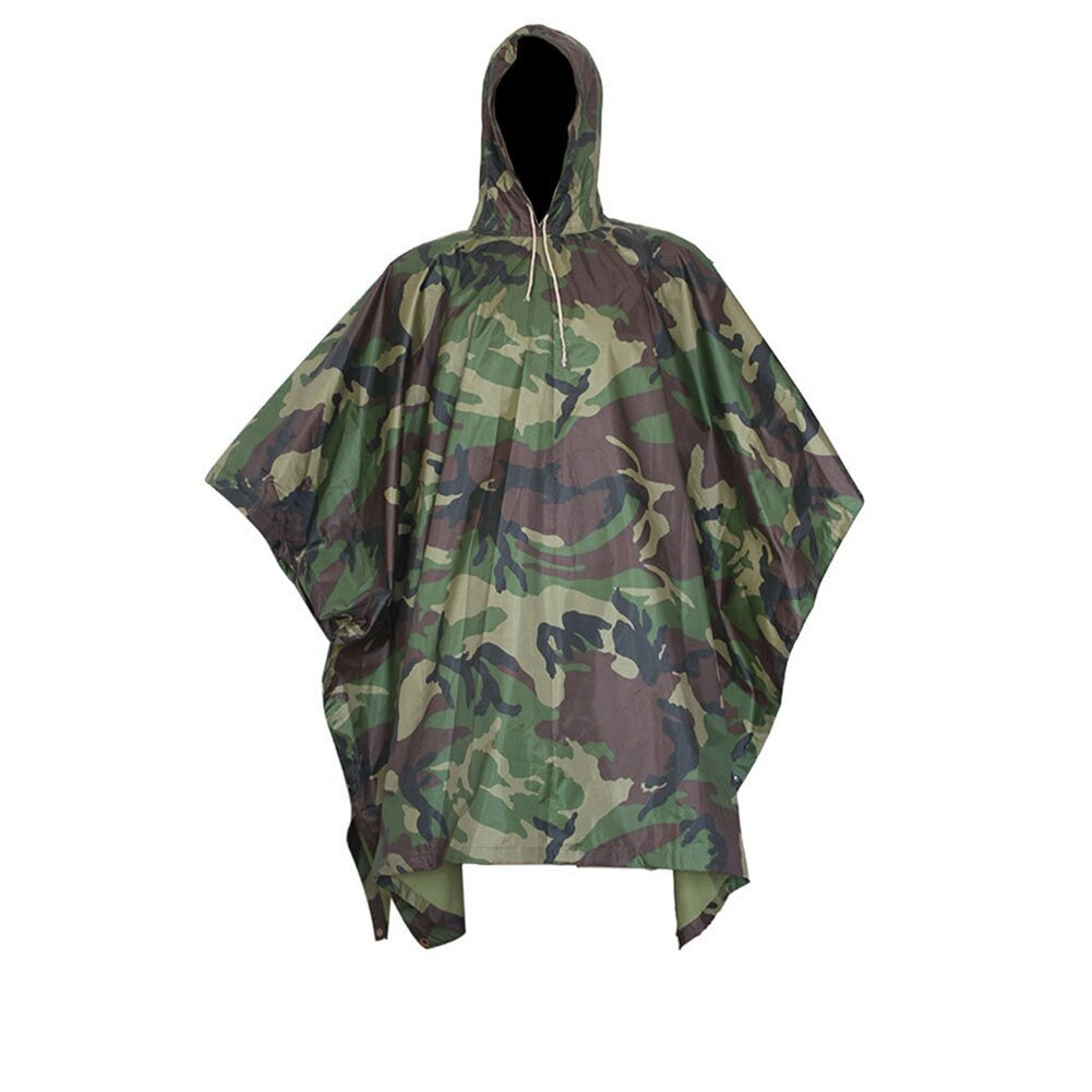Best Military Poncho 2020
