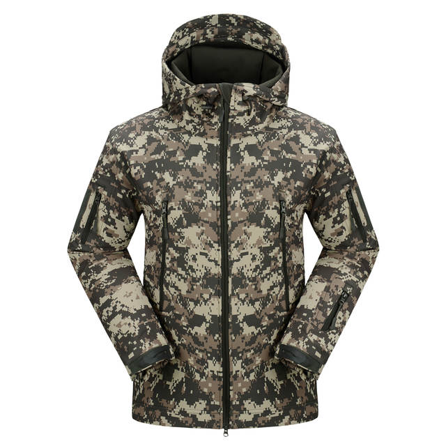 Best Tactical Jacket 2020