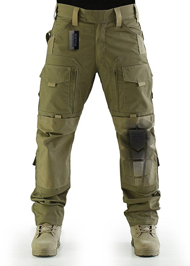 Best Tactical Pants 2021