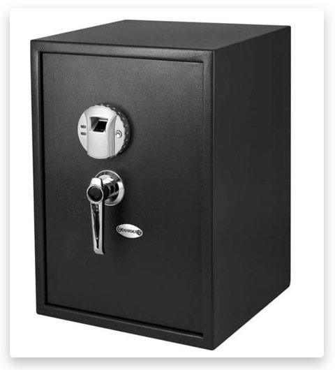 Barska Large Biometric Fingerprint Safe