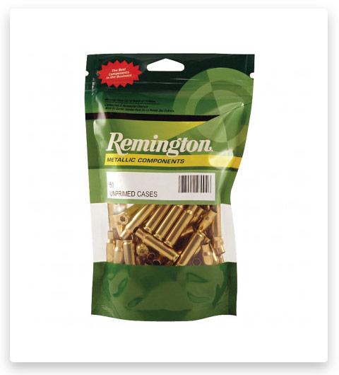 Remington Unprimed Rifle Brass – Per 50