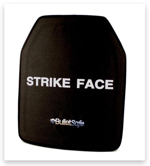 BulletSafe Bulletproof Ballistic Plate