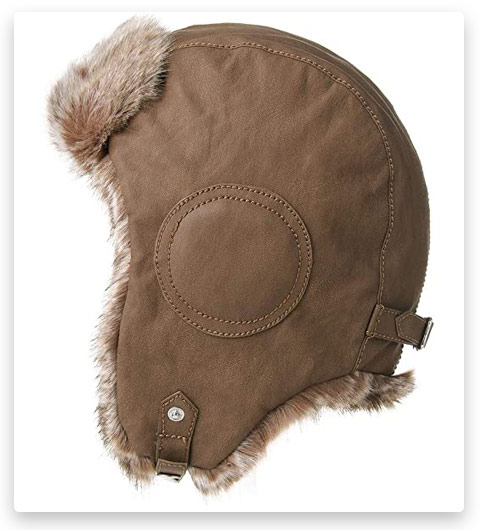 Fancet Unisex Aviator Hat