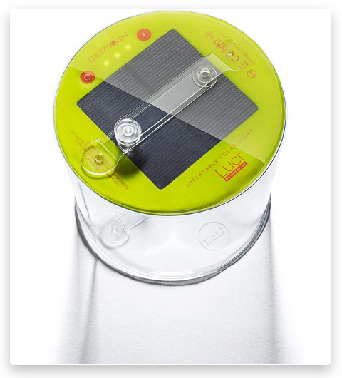 MPOWERD Luci Outdoor 2.0 - Inflatable Solar Light