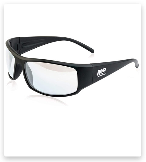 Smith & Wesson M&P Thunderbolt Full Frame Shooting Glasses