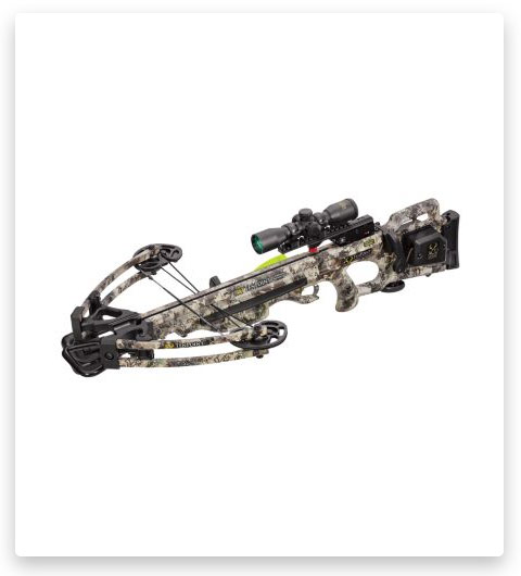 TenPoint Titan M1 Crossbow Package with ACUdraw