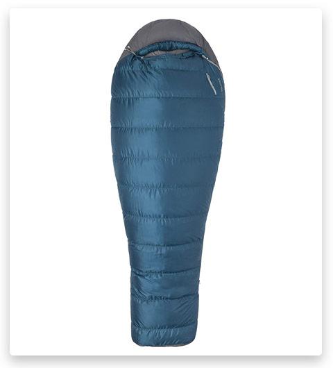 Marmot Ironwood 20 Mummy Lightweight Sleeping Bag, 20-Degree Rating