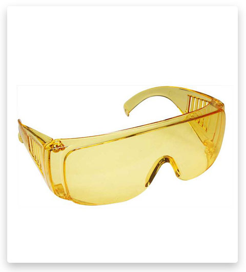 Radians Coveralls Shooting Glasses