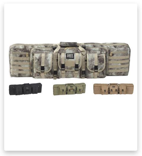 Bulldog Single Tactical Rifle Case
