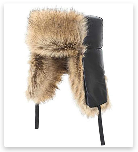 Winter 3 in 1 Thermal Trapper Bomber Hat