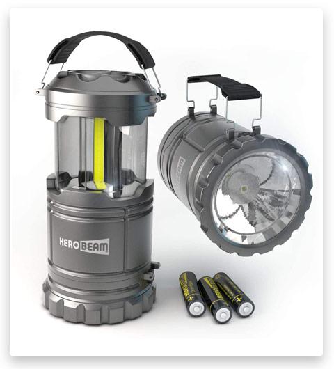 LED Lantern V2.0 with Flashlight - The ORIGINAL Lantern/Flashlight