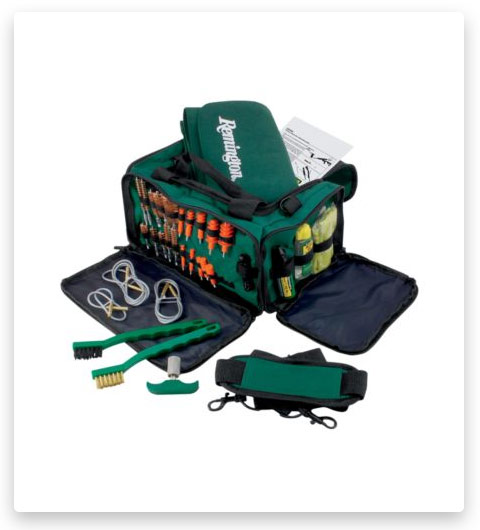 Remington Squeeg-E Universal Gun Cleaning System