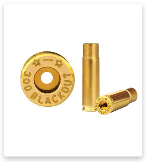 Starline Unprimed Pistol/Rifle Brass