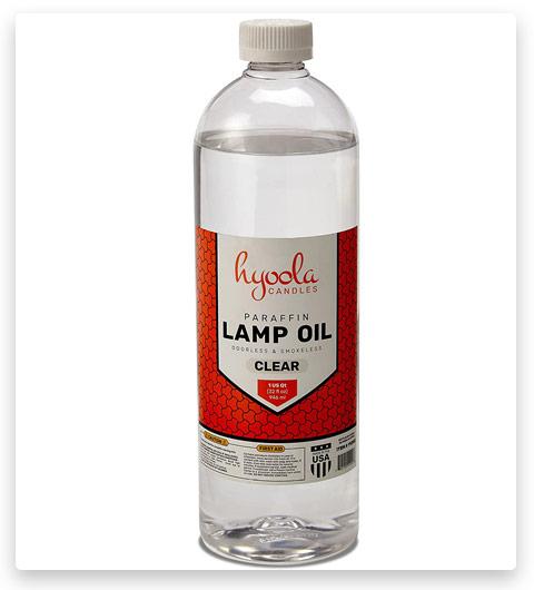 Hyoola Candles Liquid Paraffin Lamp Oil