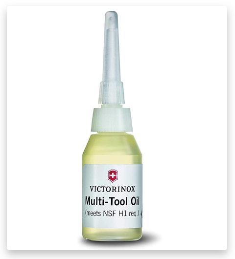 Victorinox Multi-Tool Oil