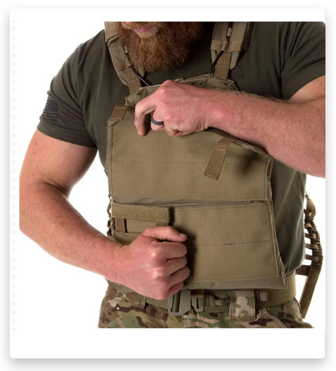 5.11 Tactical TacTec Plate Carrier