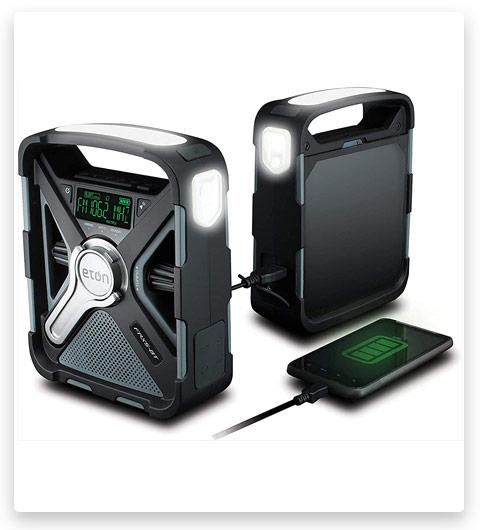 Eton Emergency Weather Bluetooth Radio