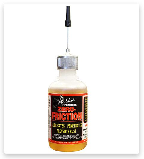 Pro Shot Zero-Friction Needle Oiler